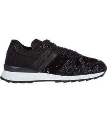 scarpe sneakers donna in pelle r261