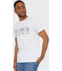 boss t-shirt rn t-shirts & linnen naturelle