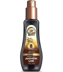 protetor solar australian gold corporal spray gel fps 8 125ml