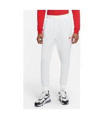 calça nike sportswear team masculina
