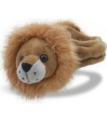 180s youth lion ear warmer