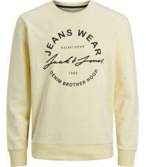 men's hero crew neck sweatshirt