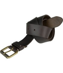 timberland 40mm milled belt