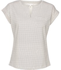 keditapw ts blouses short-sleeved creme part two