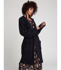 sweter wełniany edith
