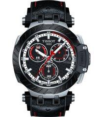 reloj tissot hombre t115.417.27.051.01