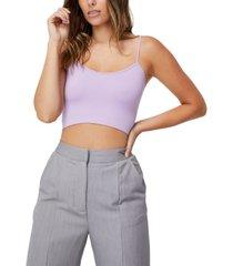 women's isla seamless camisole top