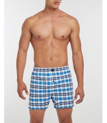 pantaloncillo boxer tejido plano para hombre surtido l