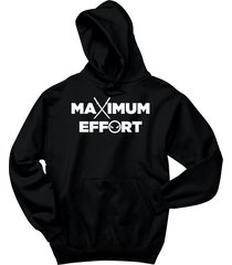 maximum effort shirt funny movie tee hoodie