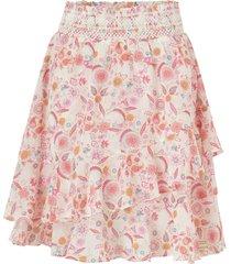 volangkjol majestic skirt