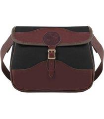 duluth pack field satchel