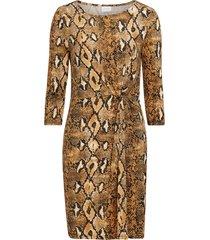 klänning vionna 3/4 dress