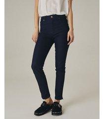 jean azul desiderata legging blue