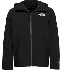m arque at fl ventri outerwear sport jackets zwart the north face
