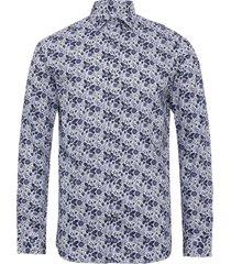 matrostol b1 overhemd casual blauw matinique