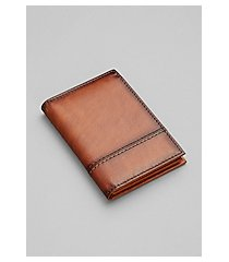 jos. a. bank leather wallet