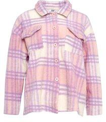tiffany tiffany jacka by3278 violet/white