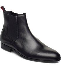 boheme_cheb_ltst1 shoes chelsea boots svart hugo