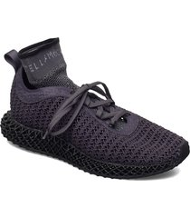 alphaedge 4d shoes sport shoes running shoes svart adidas by stella mccartney