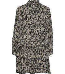cheyenne dress knälång klänning multi/mönstrad lovechild 1979