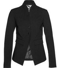 blazer con pizzo (nero) - bpc selection premium