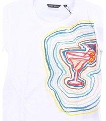 mkks00327 short sleeve t-shirt
