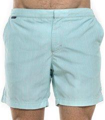 pantaloneta de baño hombre schooner fit yala - blubarqué
