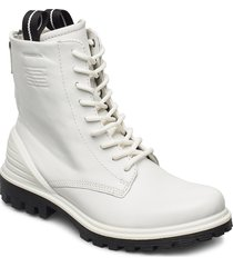 tredtray w shoes boots ankle boots ankle boot - flat vit ecco
