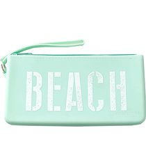 beach chelsea clutch