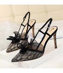 nuevo verano sandalias de punta abierta para las sandalias sandalias