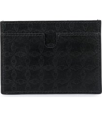 1017 alyx 9sm embossed small wallet - black