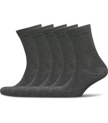 resteröds, bamboo 5-pack underwear socks regular socks grå resteröds