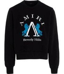 amiri beverly hills amiri sweatshirt