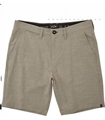 short surftrek oxford café hombre billabong