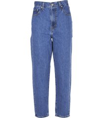 levis hight loose taper jeans