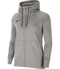 sweater nike wmns park 20 hoodie