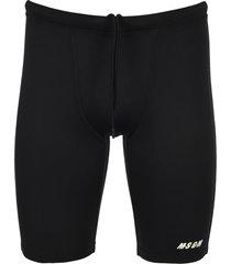 msgm active shorts