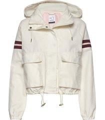 istad light jacket zomerjas dunne jas crème kari traa