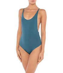 haight one-piece swimsuits