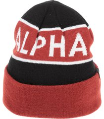 alpha industries hats
