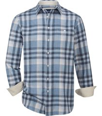 overhemd babista premium blauw