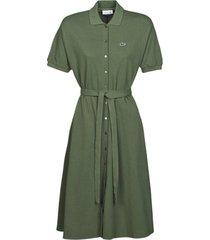 korte jurk lacoste gally