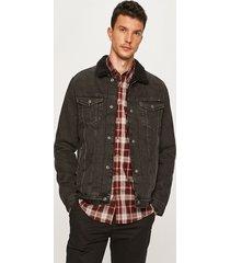 jack & jones - kurtka jeansowa