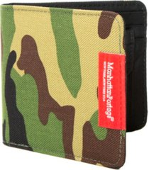 manhattan portage william wallet
