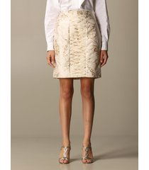 moschino couture skirt moschino couture pencil skirt