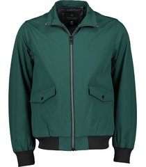 scotch & soda jack - slim fit - groen