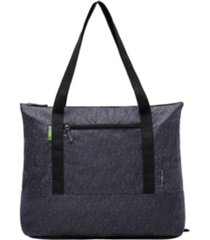 antimicrobial packable tote