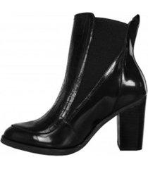 botin stivali dakota valenciano negro