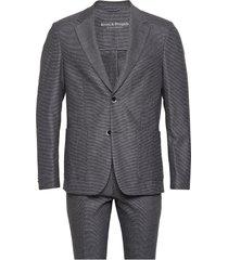castello, suit set pak grijs bruun & stengade