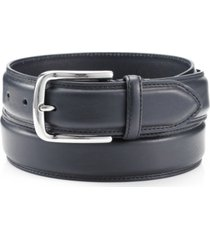 club room big & tall casual leather belt